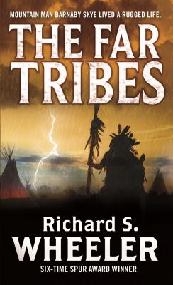 Cover for The Far Tribes