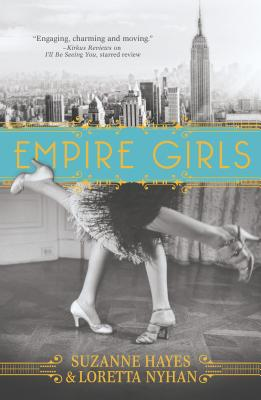 Empire Girls Cover