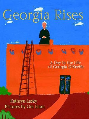 Georgia Rises Cover