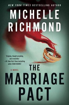 The Marriage Pact: A Novel Cover Image