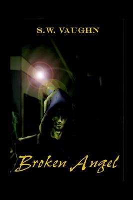 Broken Angel Cover Image
