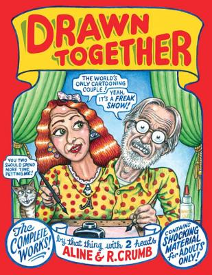 Drawn Together Cover