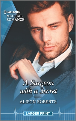 A Surgeon with a Secret Cover Image