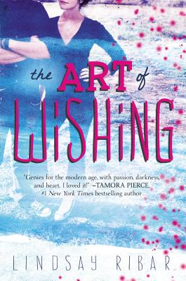 The Art of Wishing Cover Image
