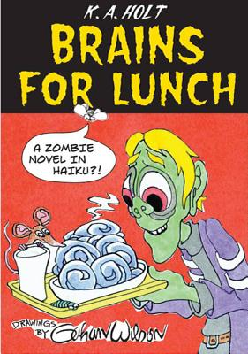 Brains for Lunch Cover