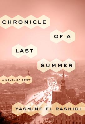Chronicle of a Last Summer Cover