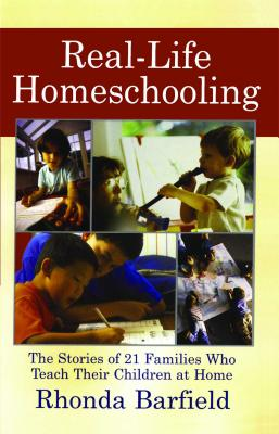 Real-Life Homeschooling Cover