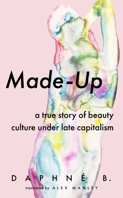 Cover for Made-Up