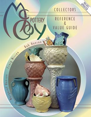 McCoy Pottery Collectors Reference and Value Guide Cover Image