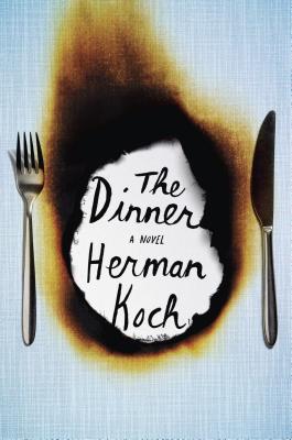 The Dinner (Basic) Cover Image