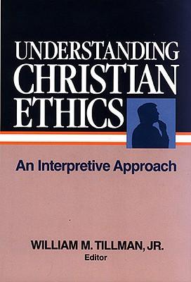 Understanding Christian Ethics Cover