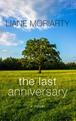 The Last Anniversary Cover Image
