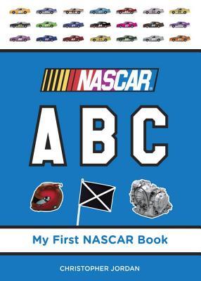 NASCAR ABC Cover