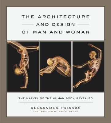 The Architecture and Design of Man and Woman Cover
