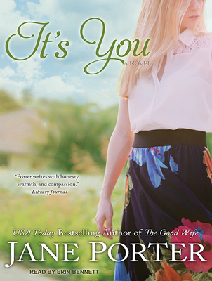 Cover for It's You
