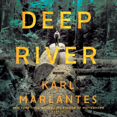 Deep River Lib/E Cover Image