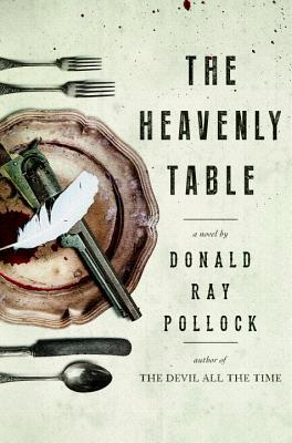 The Heavenly Table: A Novel Cover Image