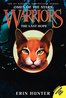 The Last Hope Cover Image