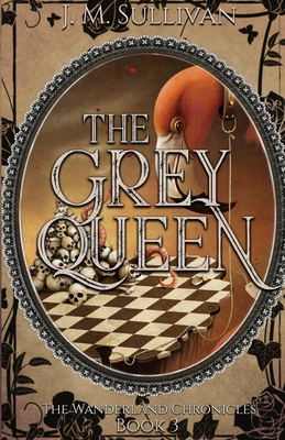 The Grey Queen Cover Image