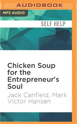 Cover for Chicken Soup for the Entrepreneur's Soul