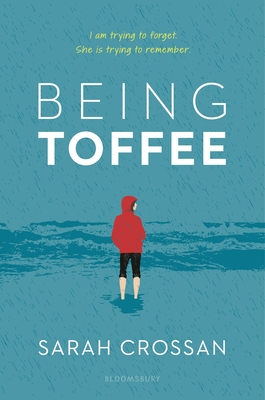 Cover for Being Toffee