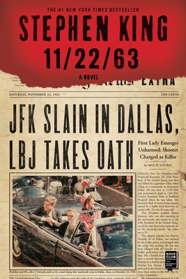 11/22/63 (Paperback) By Stephen King