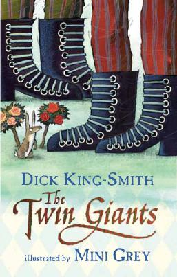 The Twin Giants Cover