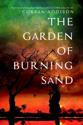 The Garden of Burning Sand Cover