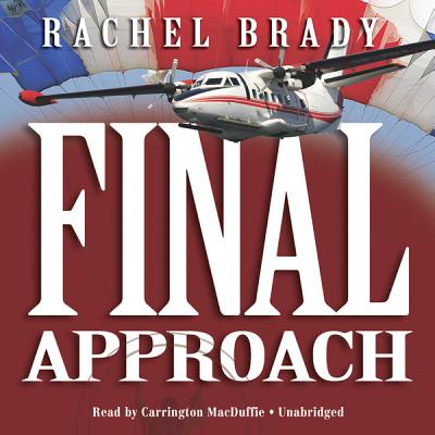 Final Approach (Emily Locke Mysteries) Cover Image