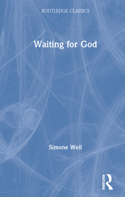 Waiting for God (Routledge Classics) Cover Image