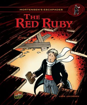 The Red Ruby Cover