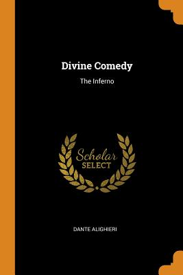 Divine Comedy: The Inferno Cover Image