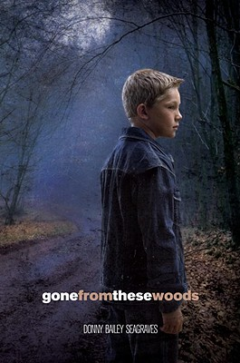Gone from These Woods Cover Image