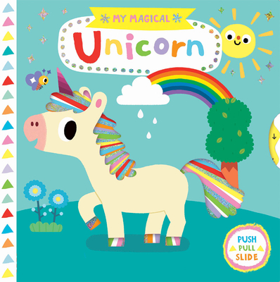 My Magical Unicorn Cover Image