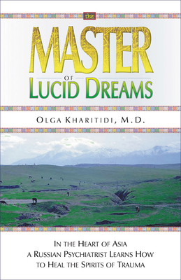 Master of Lucid Dreams Cover Image
