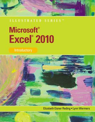 Microsoft Office Excel 2010: Introductory Cover Image
