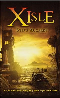 X-Isle Cover
