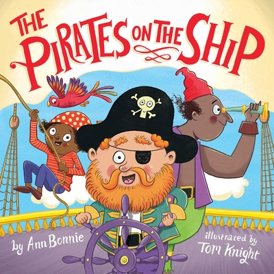 The Pirates on the Ship Cover Image