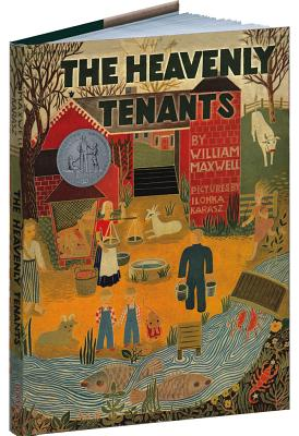 The Heavenly Tenants Cover Image