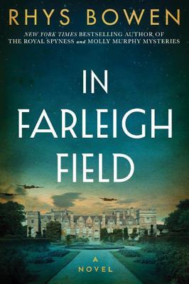 In Farleigh Field Cover