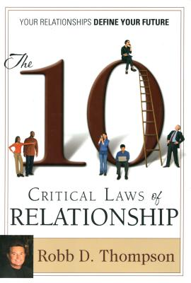 The Ten Critical Laws of Relationship Cover Image