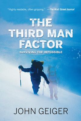 The Third Man Factor: Surviving the Impossible Cover Image