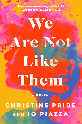 We Are Not Like Them Cover Image
