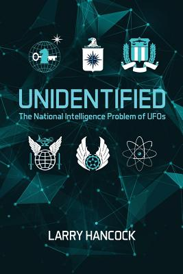 Unidentified: The National Intelligence Problem of UFOs Cover Image