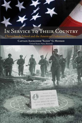 In Service to Their Country: Christchurch School and the American Uniformed Services Cover Image