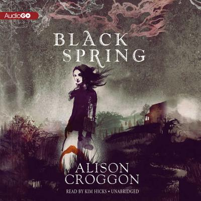 Cover for Black Spring Lib/E