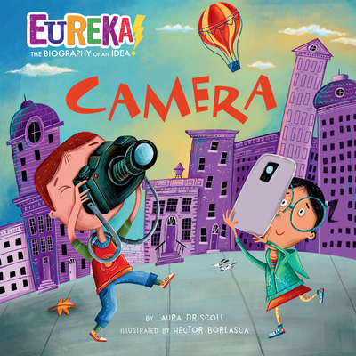 Cover for Camera