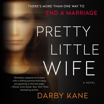 Pretty Little Wife Cover Image