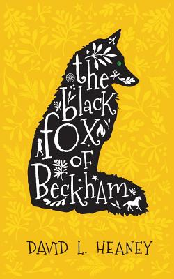 Cover for The Black Fox of Beckham