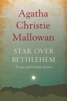 Star Over Bethlehem: Poems and Holiday Stories Cover Image